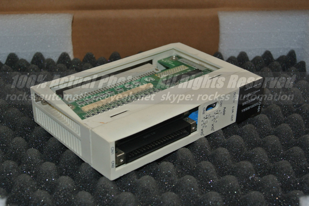 Panadac-7000 PC0-A64 Used In Good Condition With Free DHL / EMS dhl ems dias automation 64 245001 rev a multifunctional board a1