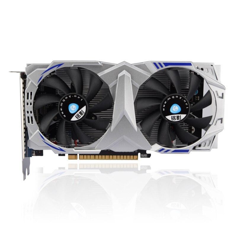 Видеокарта для ПК Nvidia GTX750 4