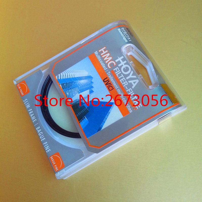 Prix pour Hoya 58mm Mince Cadre Numérique HMC UV (C) Multicouches Filtre Pour Pentax Canon Nikon Sony Olympus Camera Lens, Ultra-Violet Filtre