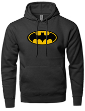 For Fans Superman Series Batman sweatshirt 2017 spring winter hot sale fashion casual hoodies men fleece hoodie men's sportswear