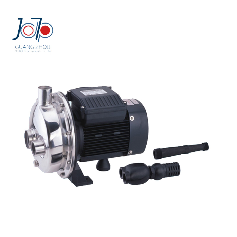 SS075D Factory Supply Stainless Steel Deep Well Centrifugal Pump For Household Well Water Underground Water Mining Site 550w high efficiency submersible deep well water pump max head 65m household centrifugal well pump