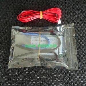 Image 4 - شحن مجاني! 51.8 فولت بطارية أيون الليثيوم bms 3.7 فولت 14S 30A BMS مع وظيفة التوازن شحن مختلفة ومنفذ التفريغ