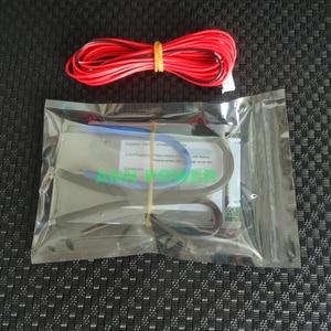 Image 4 - Vận Chuyển Miễn Phí! 51.8V Lithium Ion Bms 3.7V 14S 30A BMS Với Chức Năng Cân Bằng Khác Nhau Sạc Và Xả cổng