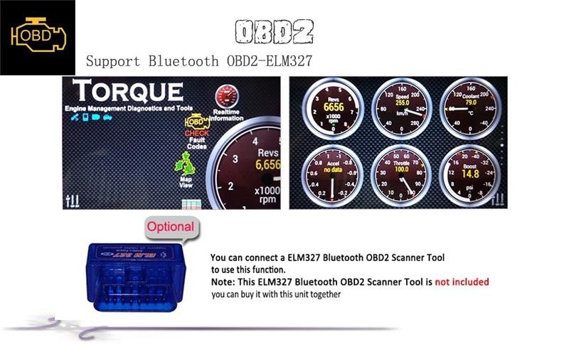 Cheap 6.2 Android 8.0 7.1 Car dvd player gps for Toyota Hilux Vios Camry Crown Corolla Prado RAV4 Yaris Octa Core 4GB RAM 32G ROM 7
