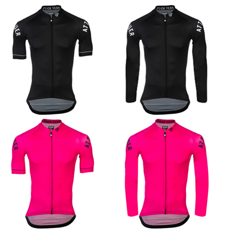 2015 attaquer CORE Jersey Short Sleeve cycling jersey for summer bib shorts  with 3D pad bicycle clothes long sleeve for spring-in Cycling Jerseys from  ... f8ce27999