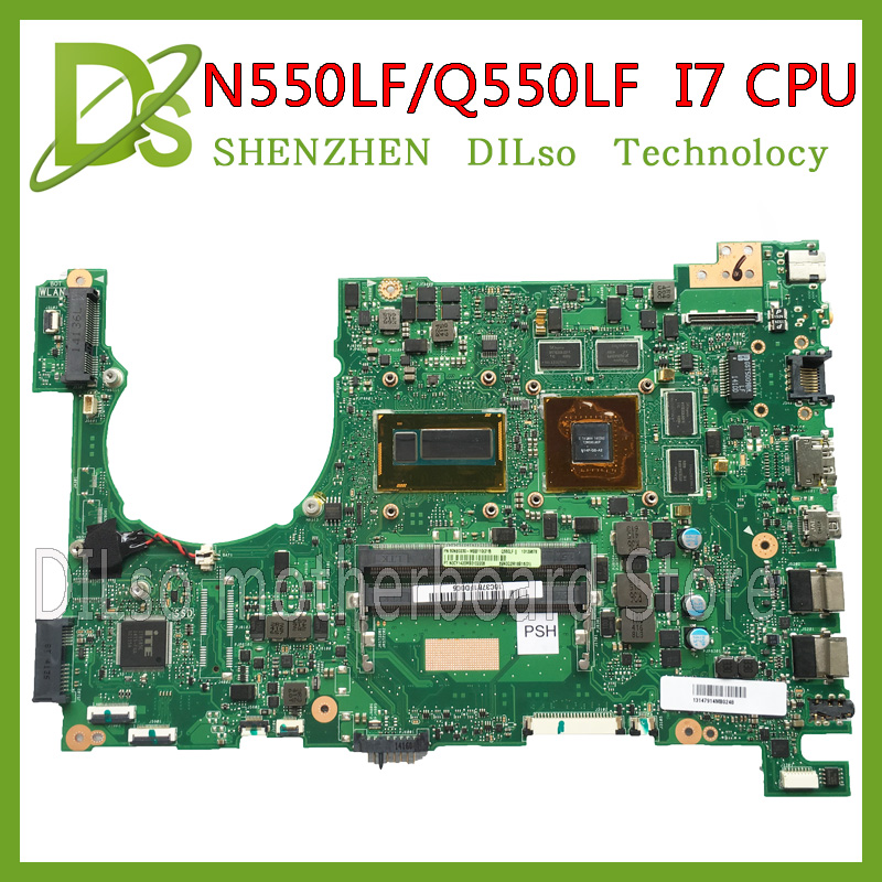 NEW DRIVER: ASUS N550LF CHIPSET