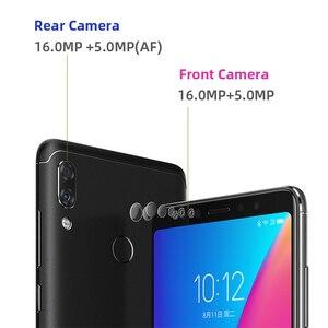 Image 4 - هاتف Lenovo K5 Pro الذكي الأصلي الإصدار العالمي بذاكرة وصول عشوائي 4 جيجا بايت وذاكرة داخلية 64 جيجا بايت ومعالج سنابدراجون 636 ثماني النواة ومزود بأربع كاميرات وشاشة 5.99 بوصة بتقنية الجيل الرابع LTE
