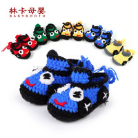 Cool Car Shape Infant First Walkers Newborn Baby Boy Kid Prewalker Soft Soled Shoe Bow Dress