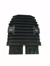 REGULATOR napięcia dla CFMOTO ATV CF500 CF600 (EFI) 30A regulator napięcia nr części 01AA-177000 tanie tanio sunfil 500cc 9 5cm iron Filtry powietrza i systemów 0 2kg 5 5cm