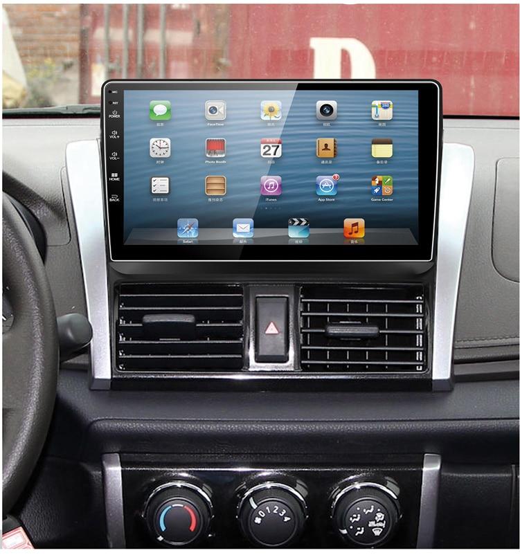 android 5 1 1 system car dvd gps navigation system media. Black Bedroom Furniture Sets. Home Design Ideas
