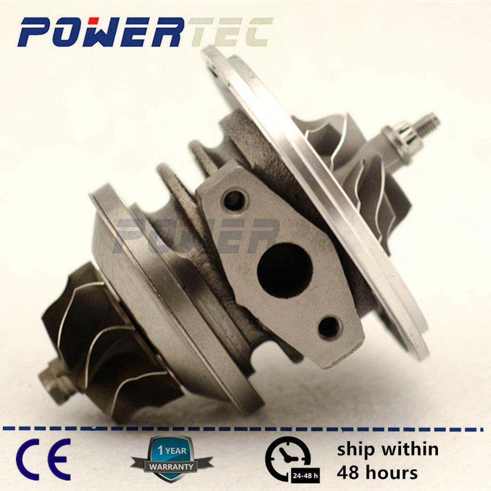 Turbo charger CHRA GT1544S for Renault Espace III 1.9 DTI F9Q F8Q 55 / 59 / 66 / 72 Kw - turbine cartridge core 700999 454006 1 18 otto renault espace ph 1 2000 1 car model reynolds