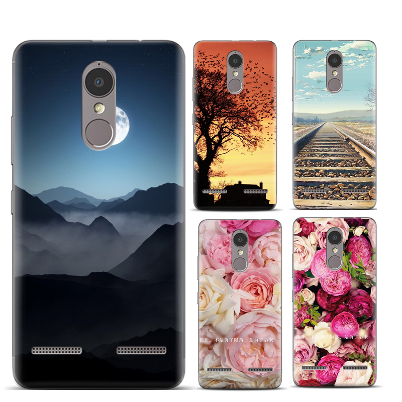 outlet store bbc00 c9921 US $9.99  For Lenovo K6 Note Plastic Case Painted High Quality Protector  Hard Back Cover Case For Lenovo k6note Phone Cover on Aliexpress.com   ...