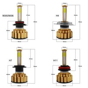 Image 5 - Roadsun ampoule de phare 9005 H4