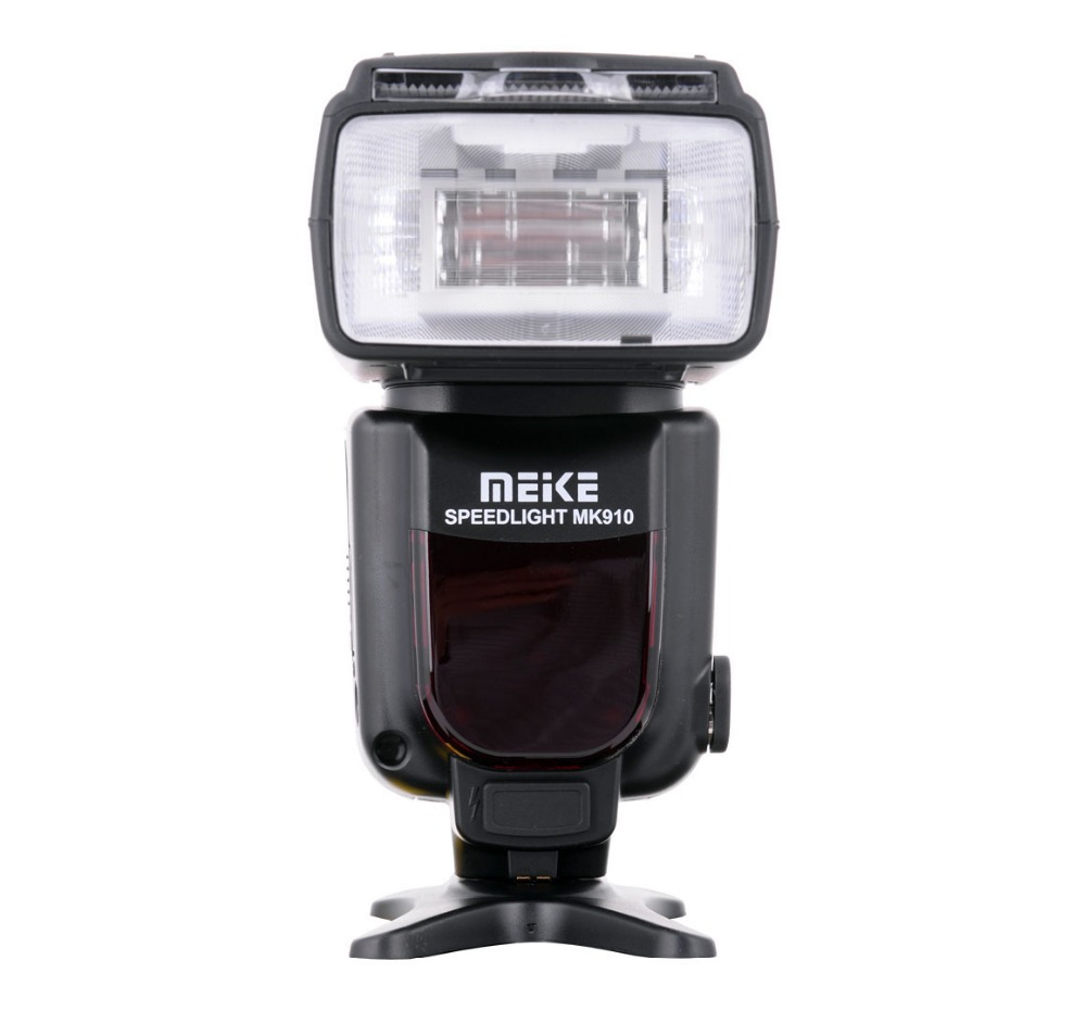 MEKE Meike MK 910 i-TTL Flash Speedlight 1/8000s HSS Master for Nikon D7100 D7000 D5300 D5200 D5100 D3200 D3100 D3000 meike mk 910 i ttl flash speedlight hss master as for nikon sb 910 d810 d750 d7100