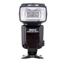 MEKE Meike MK 910 i-TTL Flash Speedlight 1/8000s HSS Master for Nikon D7100 D7000 D5300 D5200 D5100 D3200 D3100 D3000