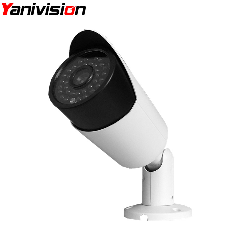 1MP 1.3MP 2MP 5MP IP Camera H.265 Outdoor waterproof Night vision CCTV Bullet Surveillance HD 1080P IP Camera Security ONVIF h 265 h 264 2mp 4mp 5mp full hd 1080p bullet outdoor poe network ip camera cctv video camara security ipcam onvif rtsp