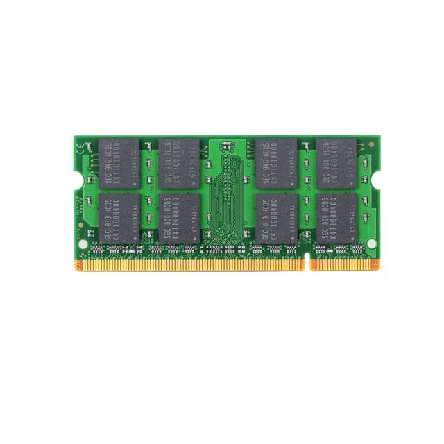 Ноутбук VEINEDA Sodimm DDR2 2 ГБ 800 ddr2 2 Гб 667 для Intel amd mobo поддержка оперативной памяти ddr2 ноутбук 2 Гб pc533 4