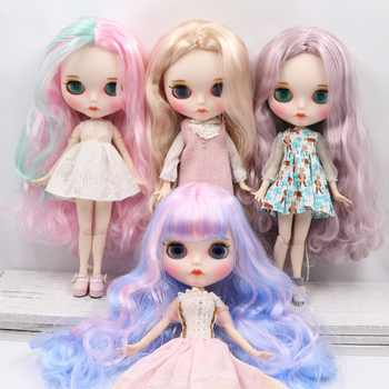 ICY factory blyth doll 1/6 toy bjd matte face customized face custom doll 30cm - DISCOUNT ITEM  45 OFF Toys & Hobbies