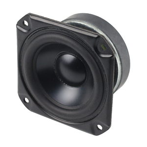 Image 4 - GHXAMP 3 INCH Bass Full Range Speaker Woofer 4OHM Waterproof Tweeter Mid Low frequency For Peerless Speaker Bluetooth DIY 40W