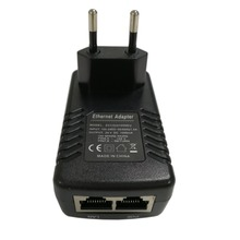 Power-Poe-Adapter Poe-Injector Ubiquiti Mikrotik 24V for Products 7/8 -