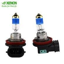 XENCN H11 Teleeye Intensives Auto Glühbirnen Ersetzen Upgrade 12 V 70 Watt Nebel Halogenlampe für Saturn Jeep Cadillac GMC Buick