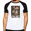 2016 Nova camisa Dos Homens T de star wars impressão Lycra Algodão Ocasional camisa da forma T-Shirt Para homens e mulheres hot sale top tees