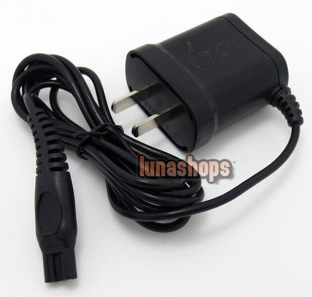 220 В hq8500 сша plug универсальный адаптер питания зарядного шнура для <font><b>philips</b></font> norelco бритвы