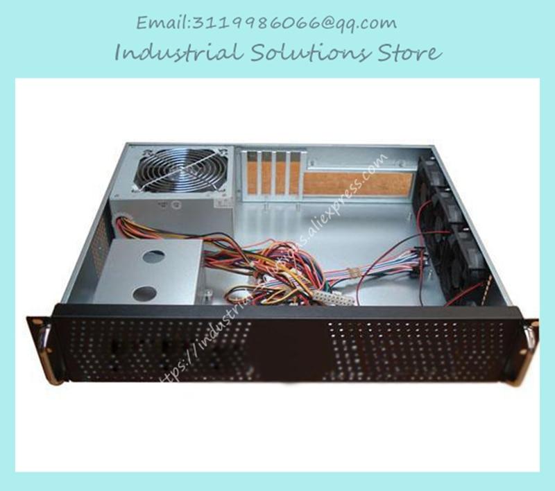 Здесь можно купить   NEW Server computer case server 2u computer case megalosaurus 2U380 firewall computer case Инструменты