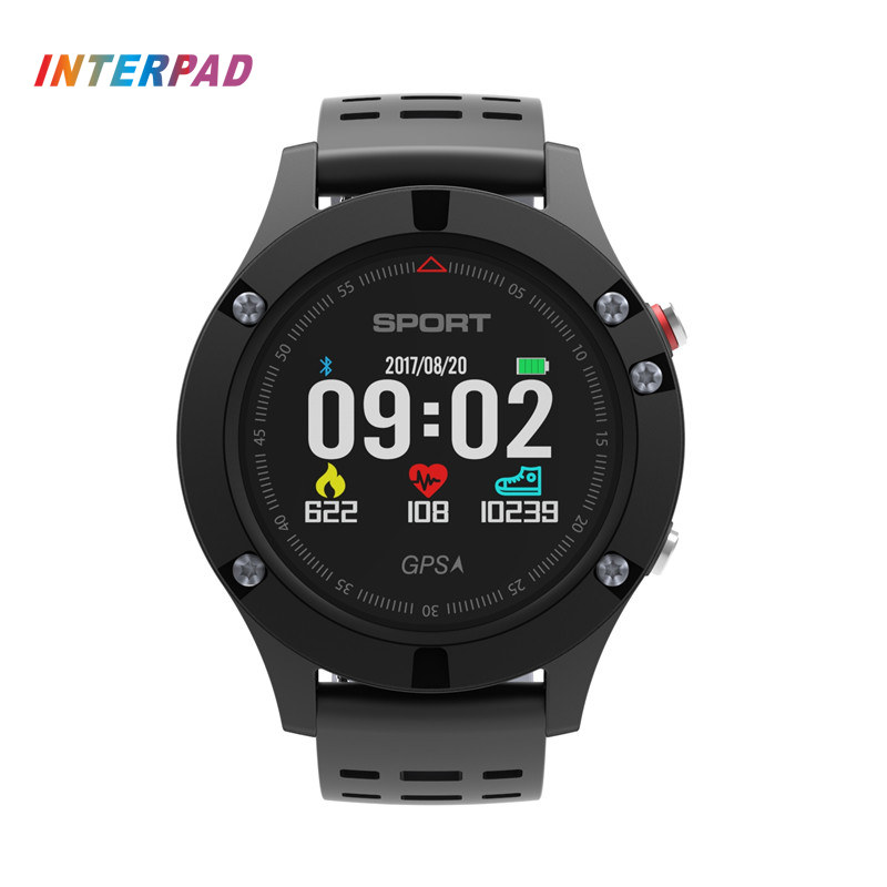 Interpad Smart Watch Professional Sports Algorithm Altimeter Thermometer Smartwatch Heart Rate Monitor Smart-watch For Xiaomi interpad smart watch professional sports algorithm altimeter thermometer smartwatch heart rate monitor smart watch for xiaomi