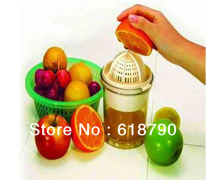 Squeezers Practical kitchen gadgets Orange juice machine multi-function manual f