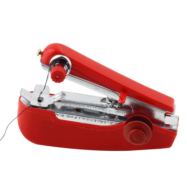 Factory Direct Sell Mini Portable Sewing Machinemanual Sewing Adorable Factory Sewing Machines For Sale