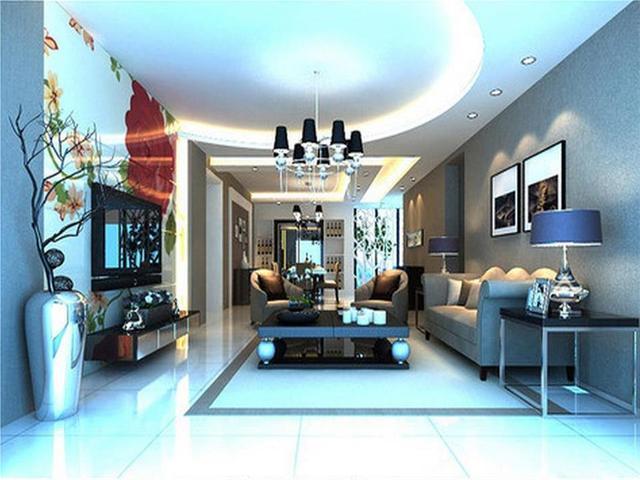 Uberlegen Benutzerdefinierte Größe Wand Foto 3d Tapete Wohnzimmer Rose Blume Farbe  Malerei Weichen TV Hintergrund Vliestapete Für