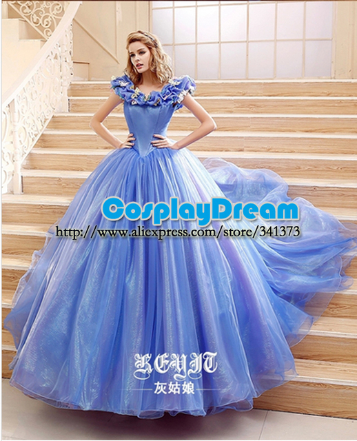 Cinderella Dress Store_Other dresses_dressesss