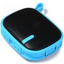 Портативный Bluetooth Динамик открытый Беспроводной мини аудио плеер музыкальная шкатулка Саундбар с fm Радио для телефона Mp3 Remax X2