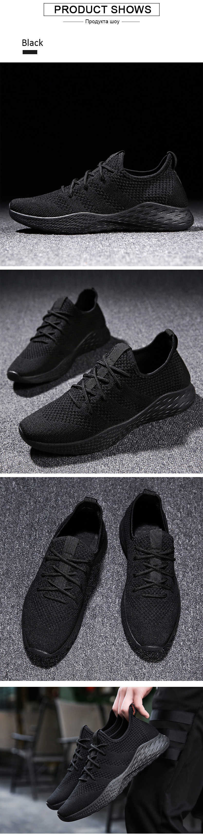 HTB17bNoavfsK1RjSszgq6yXzpXaa - Men Casual Shoes Men Sneakers Brand Men Shoes Male Mesh Flats Loafers Slip On Big Size Breathable Spring Autumn Winter Xammep