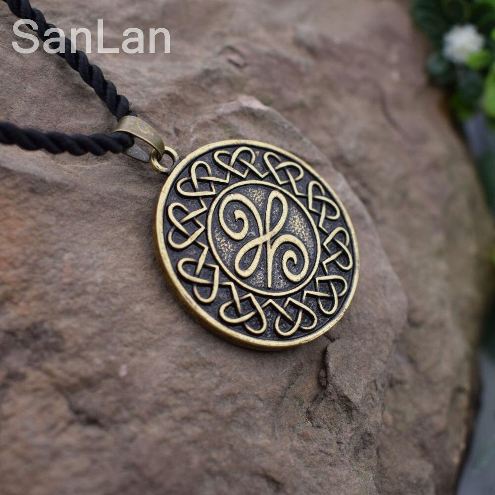 12pcs Original Celtic New Beginnings Symbol Means A New Beginning