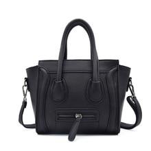 cd013c6415 Nouveau mode femmes sac à bandoulière femme PU cuir décontracté sac à  bandoulière marque Designer sac