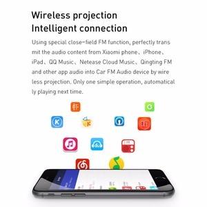 Image 3 - Roimi зарядное устройство 3S Bluetooth музыкальный плеер FM передатчик быстрое зарядное устройство s 5 в 3,4 а два USB для автомобиля наборы умного дома