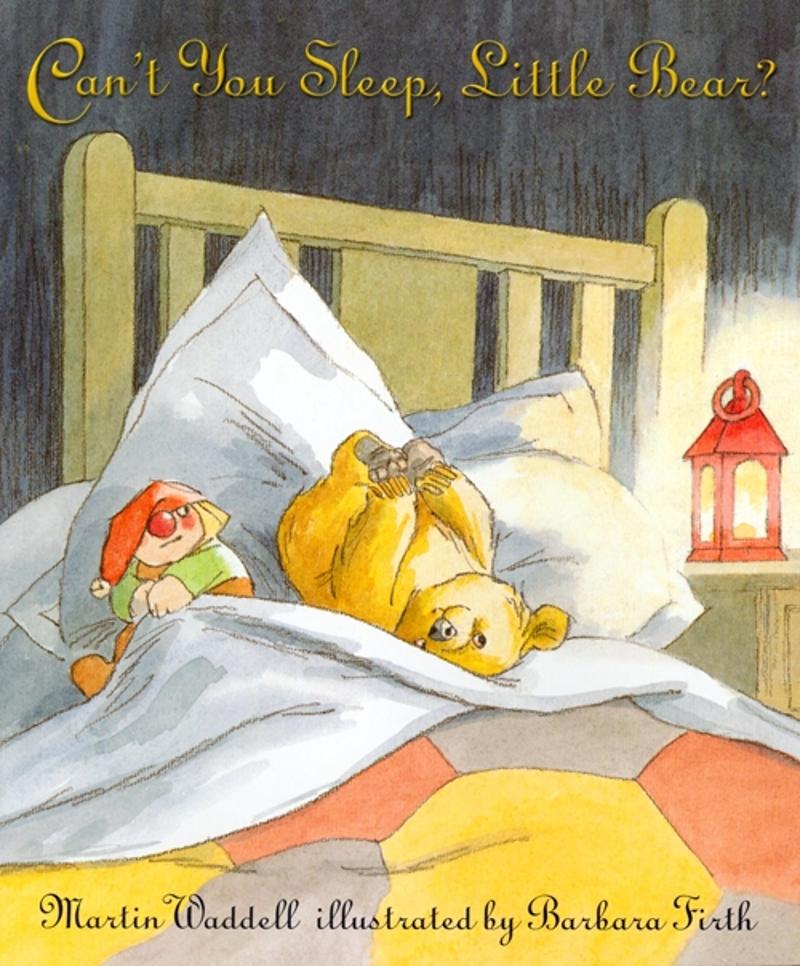 Can't You Sleep Little Bear Libros Infantiles Original English Books Cuentos Infantiles Educativos Children Kids Picture Book