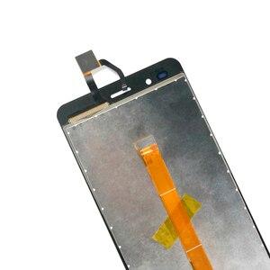 Image 5 - Voor BQ BQS BQ 5054 Crystal Lcd scherm Touch Screen Assembly Reparatie Deel met 3m type
