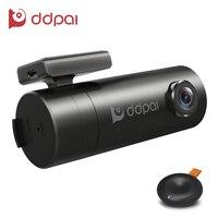 DDPai mini WiFi Dash Cam 1080P FHD Night Vision Car DVR Recorder Wireless Snapshot Auto Car Camera Rotatable Lens Camcorder