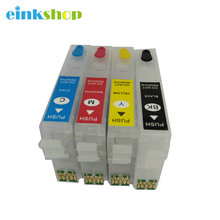 29XL T2991 Refillable Ink Cartridge with Chip For Epson XP432 XP235 XP332 XP335 XP435 XP-235 XP-332 XP-335 XP-432 XP-435