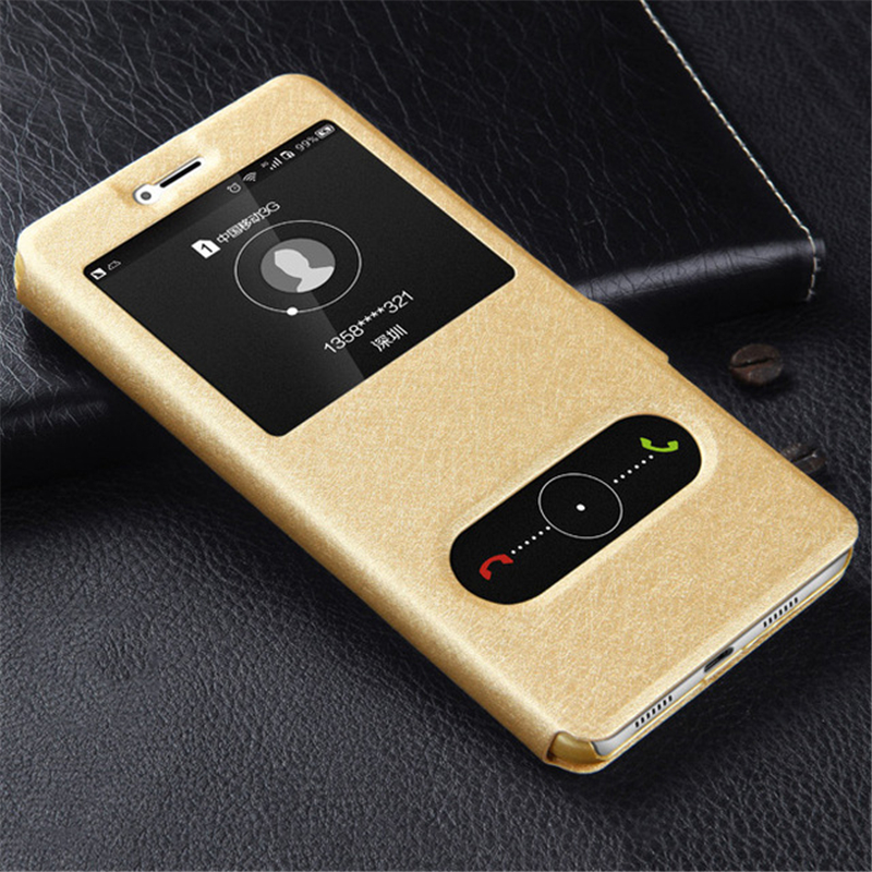 Luxury Wallet PU Leather Cover for Nokia 6 Flip Case Phone Holder Stand Plastic