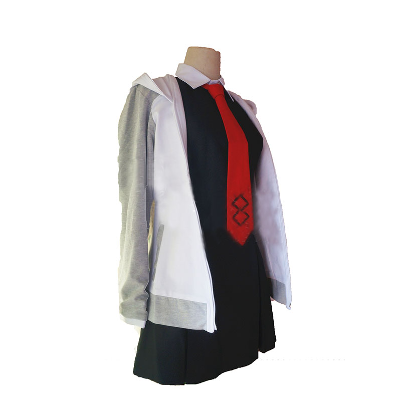 Fate Grand Order Matthew Kyrielite Cosplay Costume with tie