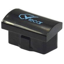 МИНИ ELM327 Viecar 2.0 ELM 327 Bluetooth viecar Диагностический Сканер elm-327 obd2 Bluetooth Поддержка Android/Windows, Бесплатная Доставка