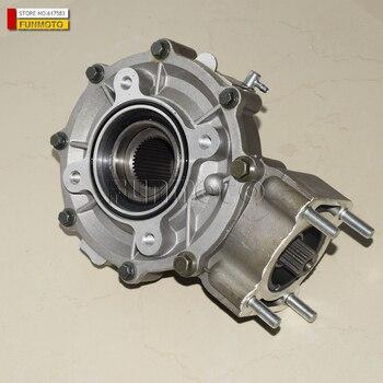 39 teeth rear transmission box or drive gearbox  for JIANSHE ATV250-3-5/JS400 ATV