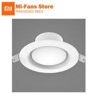 Xiaomi Mijia Yeelight LED Downlight Warm White Yellow Xiaomi Light 5W 220V Mini Round Embedded Ceiling