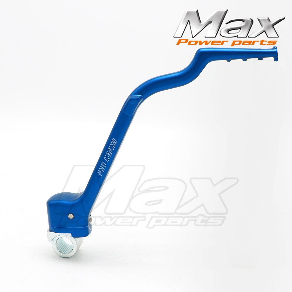 Motorcycle Kick Starter Blue Fit For YZ250 2002 2016 YZ 250 X 2016 Brand New Free Shipping