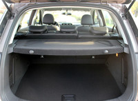 For Haval H6 coupe dedicated trunk cover material curtain rear curtain retractable space Car styling Accessories
