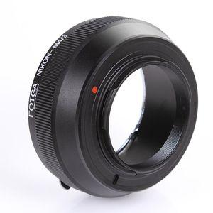 Image 2 - FOTGA Lens Adapter Ring voor Nikon AI F lens Micro 4/3 M43 E M5 E PM2 E PL5 GX1 GF5 G5 E PL7